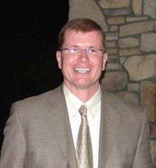 Toby Cotter, City Manager, Bullhead City, Arizona.